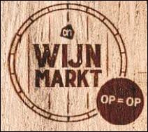 Parels van de AH Wijnmarkt