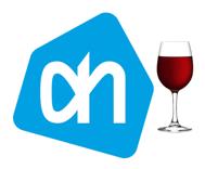 Albert Heijn top 10 rode wijnen
