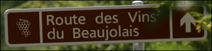 Liefdesverklaring aan de Beaujolais