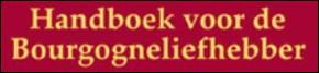 Leesplezier voor de Bourgogneliefhebber