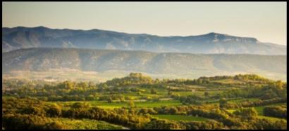 Mooie (maar dure) wijn uit de Gassac-vallei